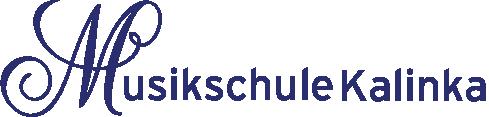 Musikschule Kalinka Logo